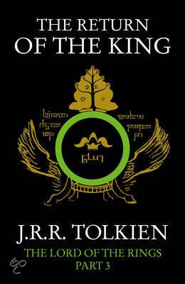 The Return Of The King - J. R. R. Tolkien