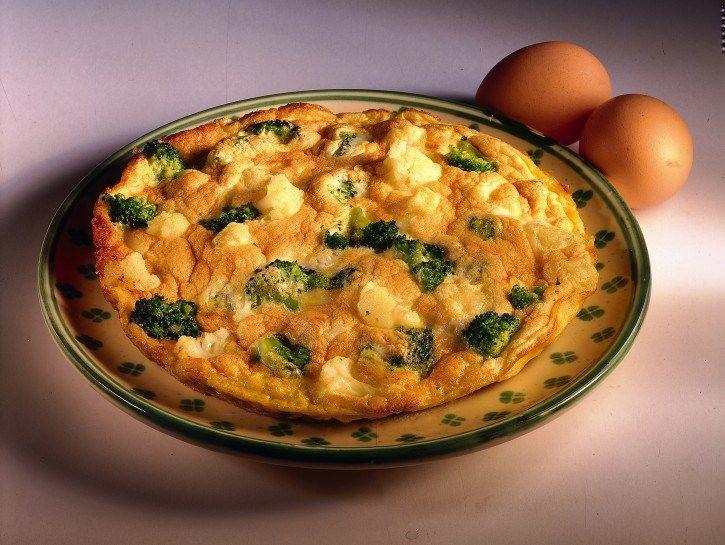 Frittata Dell'ortolano by Instancook