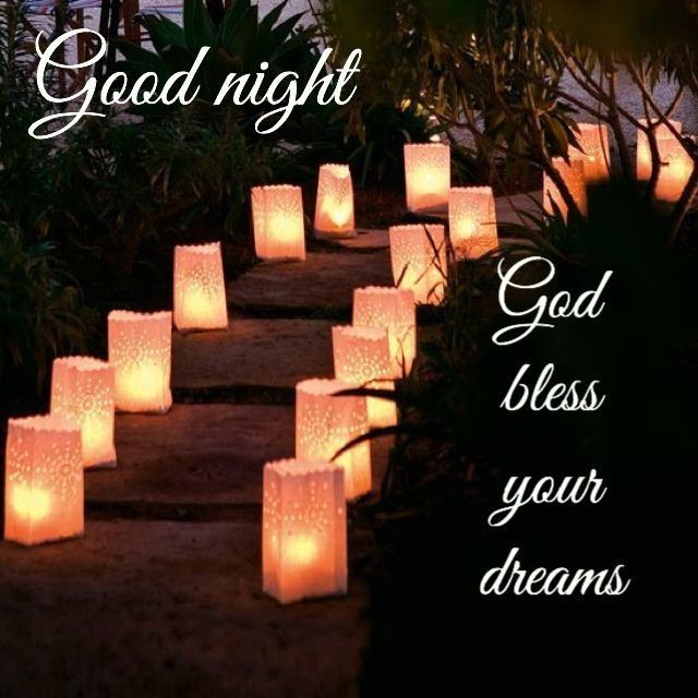 Good night!.