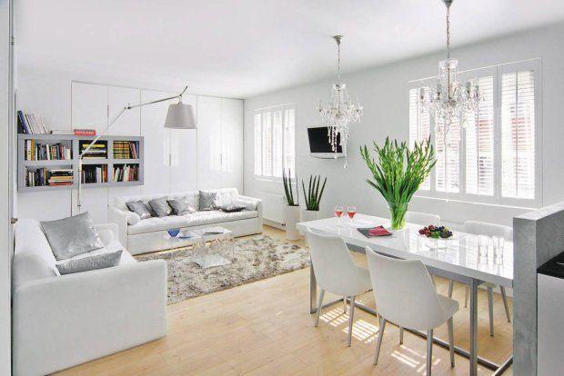 mieszkanie stylizacja szara - Szukaj w Google