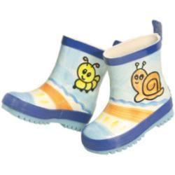 Crocs Gummistiefel blau Jungen Kleinkinder CrocsCrocs