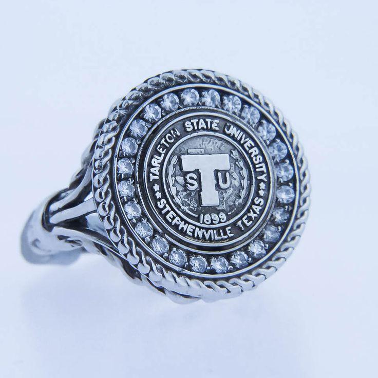 Txstate Ring