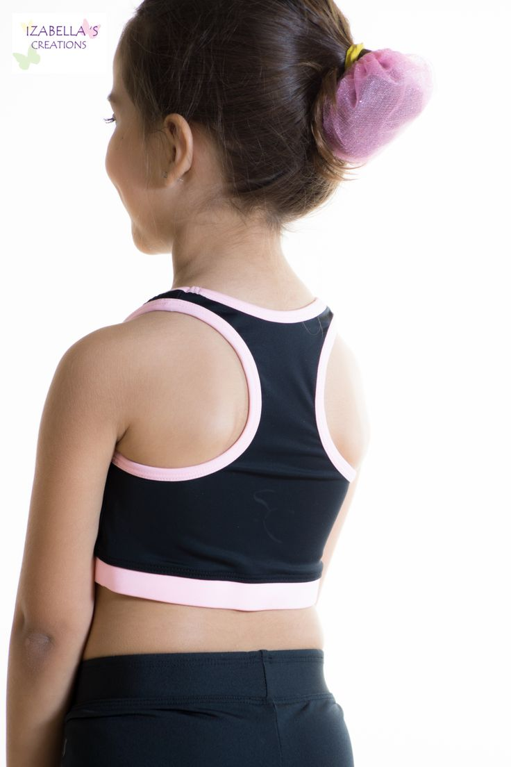 10 best Sports bra and booty shorts dance wear images on ...