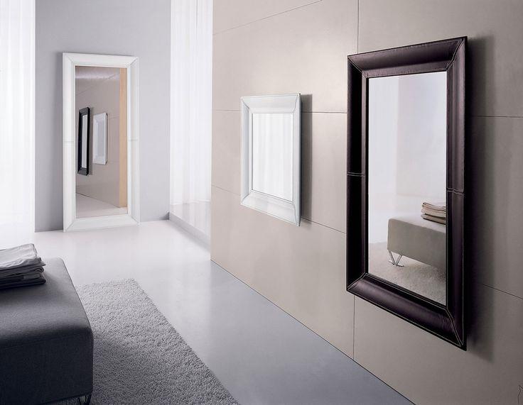 Oltre 1000 idee su specchio ingresso su pinterest - Specchio ingresso moderno ...