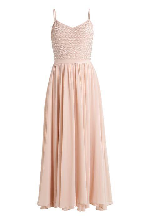 Kleding Young Couture by Barbara Schwarzer Galajurk - nude roze: € 199,95 Bij Zalando (op 30/12/17). Gratis verzending & retournering, geen minimum bestelwaarde en 100 dagen retourrecht!