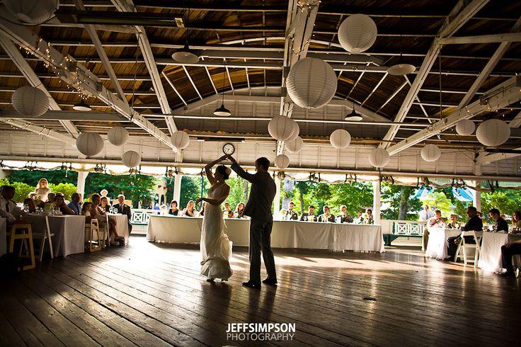 Shelley & Tom // Glen Echo Park Wedding | Jeff Simpson Photography | Washington, D.C. Wedding Photographer