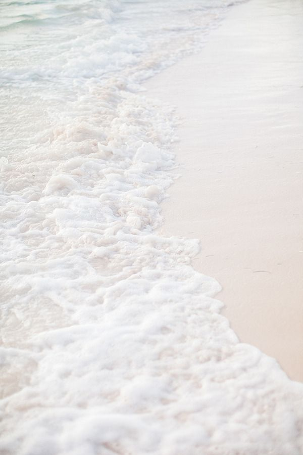 beach calm ღ