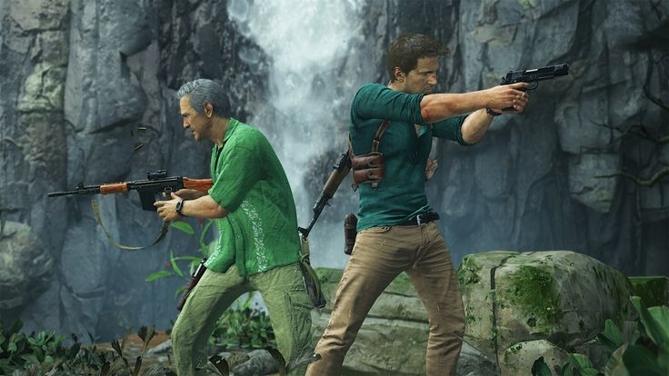 'Uncharted 4: A Thief's End' delayed once more to April If you're itching to experience what has been described as Nathan Drake's final chapter you'll have to sit tight for just a little bit longer. Developer Naughty Dog has announced another delay for Uncharted 4: A Thief's End this time pushing it back from March 18th to April 26th in the US April 27th across Europe and April 29th in the UK. The extra few weeks according to creative director Neil Druckmann and game director Bruce Straley…