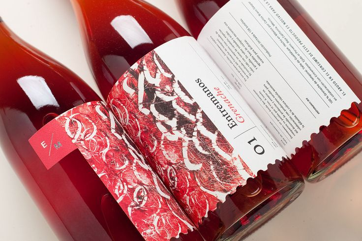 """Entremanos is the meeting point of two brothers on wich they share their passion for wine. The naming is a word play of something kept in secret, something done by hands, something done """"entre hermanos"""".Through wine tasting events and the production of…"""