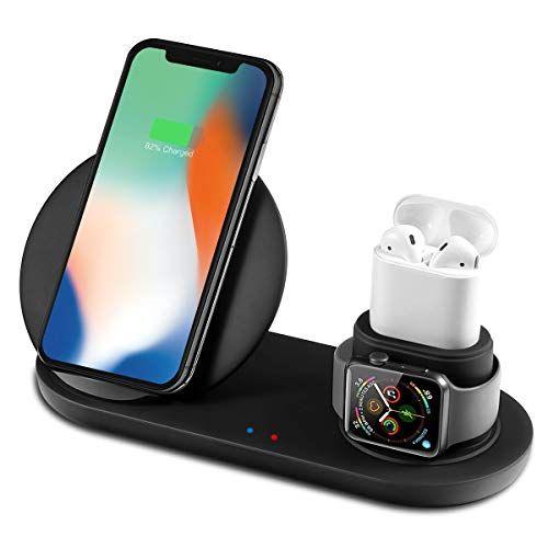 apple watch recharge sans fil