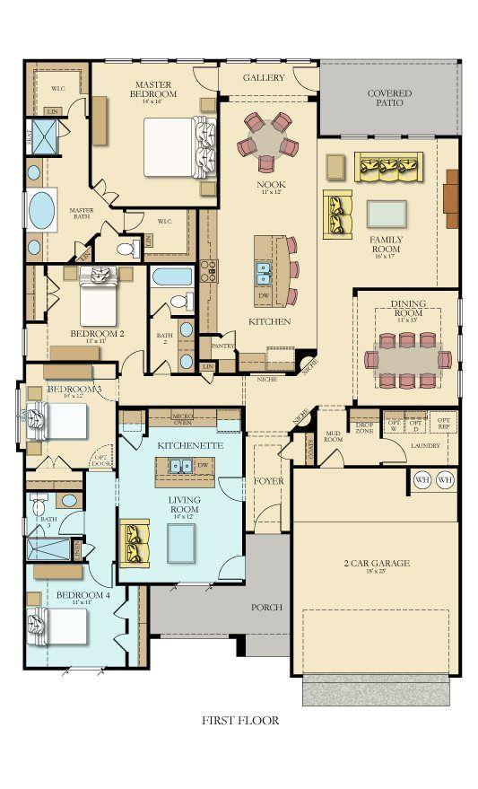 best 25+ new home plans ideas on pinterest | next gen homes, 2
