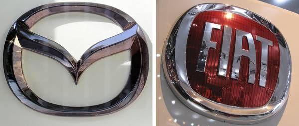 """Fiat si allea con Mazda, insieme nuovo spider Alfa Romeo """"guarda guarda come si 'allarga' la Fiat"""""""