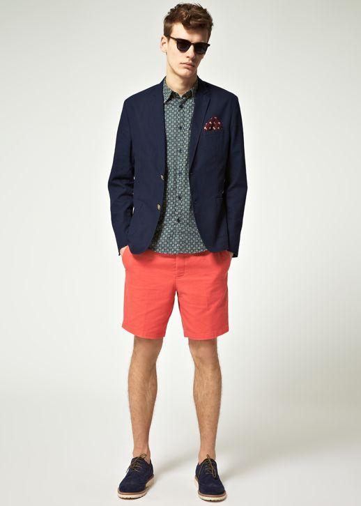 45 best Suit Shorts images on Pinterest