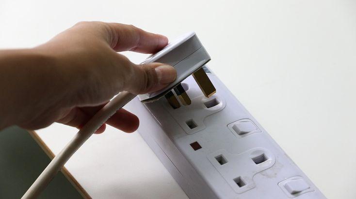 Digital Declutter Day 14: Unplug for 2