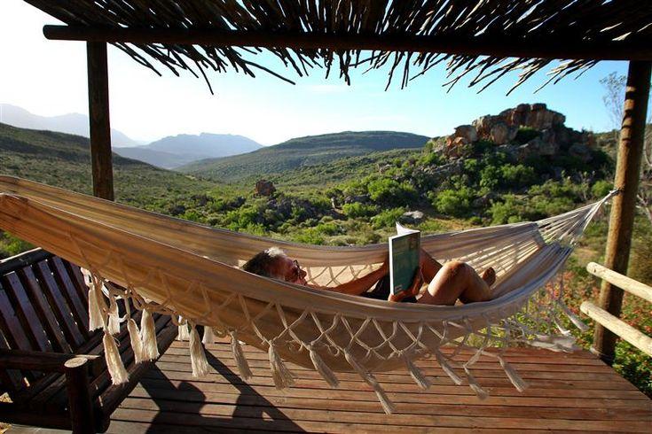 Gecko Creek Wilderness Lodge | Clanwilliam & Cederberg self catering weekend getaway accommodation, Western Cape | Budget-Getaways South Afr...