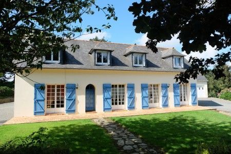 French property, houses and homes for sale in TREDANIEL Cotes_d_Armor Brittany France by the French estate agents