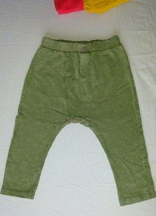 Kupuj mé předměty na #vinted http://www.vinted.cz/deti/kluci-kalhoty/18645421-luxusni-teplakove-kalhoty-s-nizkym-sedem-zara