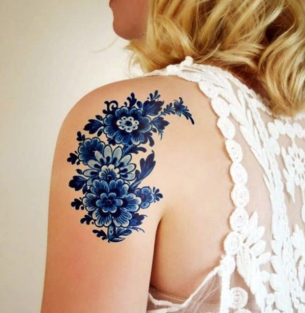 Just Perfect Shoulder Tattoos to Try in 2016 (40)