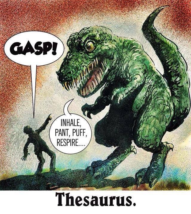 Pun   Thesaurus   Writing - Advice, Freelancing, & Best ...