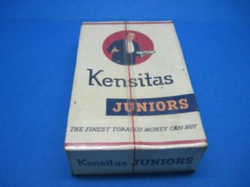 Vintage-Kensitas-Juniors-with-contents-Unopened