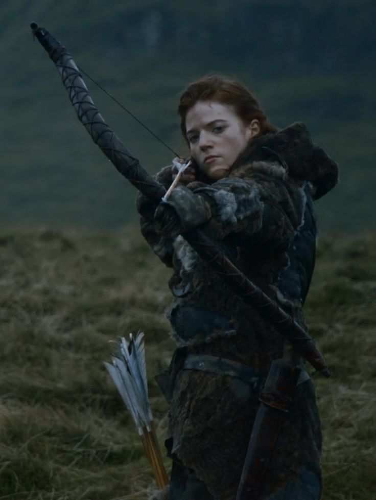 Ygritte - Google Search | A Song of Ice and Fire ...