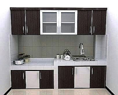 Model Kitchen Set 2017