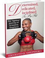 Ernestine Shepherd's bookcover
