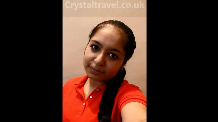 """Check out Our New Video Testimonial by our Happy client Manpreet Kaur From London. SHE SAY's """"Hi My self Manpreet Kaur, I am from uk London. I would like to thanks sophia from Crystaltravel for providing me best fares to Amritsar, and I will Definately going to use there Services Again, Thank you  #Crystaltravelreviews"""