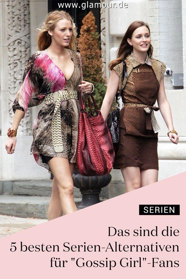 Serien Wie Gossip Girl