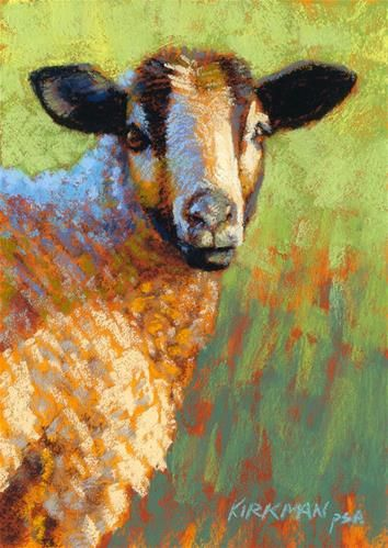 131 best goats and sheep images on pinterest sheep for Original fine art paintings for sale