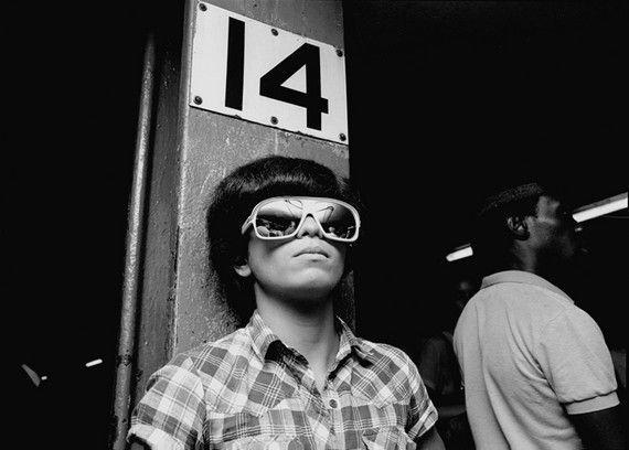 80s New York City Subway Photography | Abduzeedo Design Inspiration & Tutorials