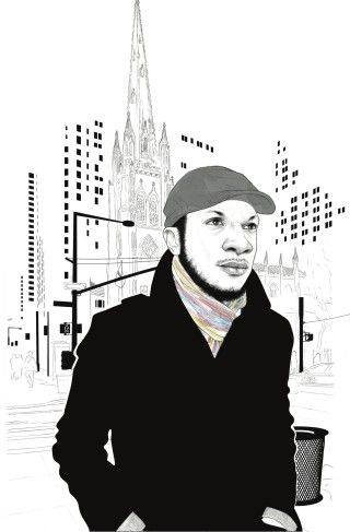 Teju Cole has made his novel as close to a diary as a novel can get, and his narrator is both spectator and flâneur.
