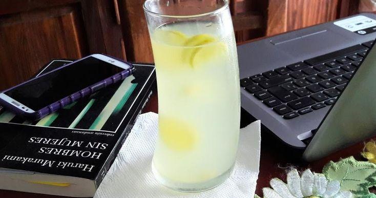 3 sencillas y ricas bebidas de limón para mejorar tu piel y tu salud