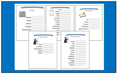 These worksheet are great way to help your child learn the Old ...