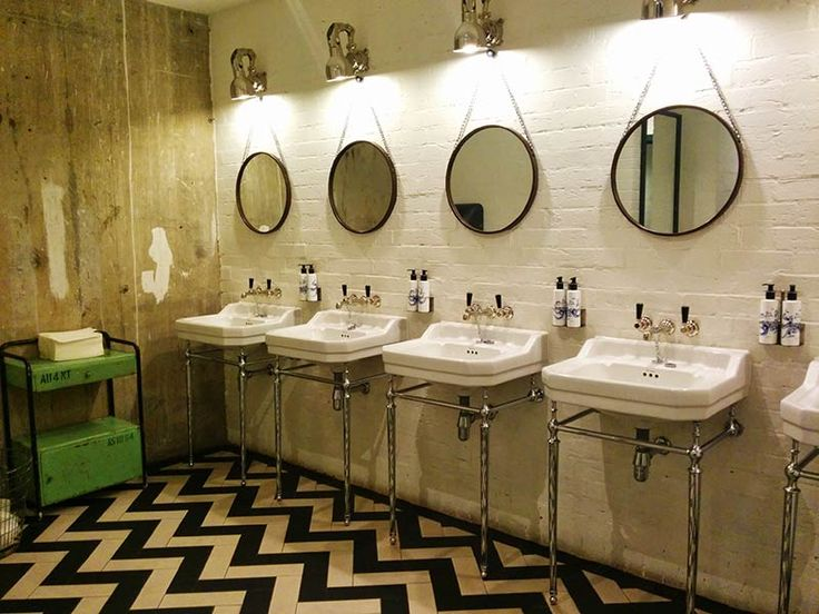 Bathroom Sinks London 25+ best restaurant bathroom ideas on pinterest | toilet room