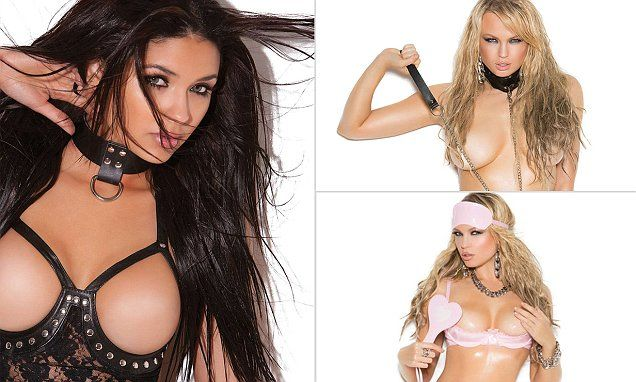 Underwear brand's Photoshop faux pas leaves models without NIPPLES