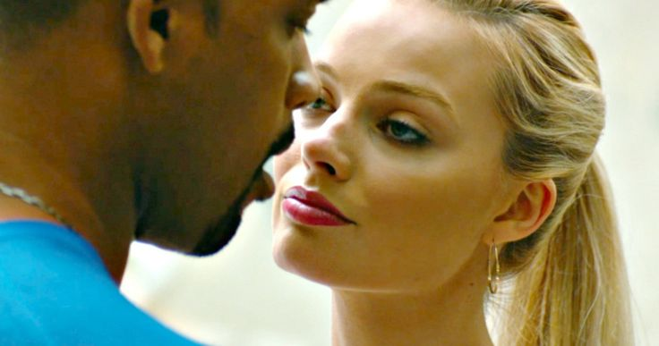 'Focus' Extended TV Spot: Margot Robbie Cons Will Smith -- Warner Bros. has release a new extended 'Focus' TV spot that warns: If you think you know the score, you're getting played! -- http://www.movieweb.com/focus-movie-extended-tv-spot