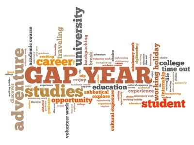 how to find the right gap year program