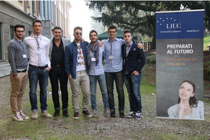 Il Liceo Moscati di Grottaglie si aggiudica il terzo posto al Business Game