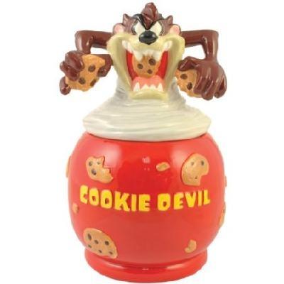 Looney Tunes Cookie Jar