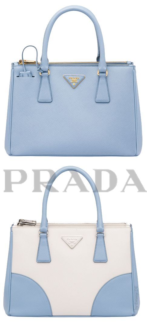 Prada Totes 2015 | House of Beccaria~