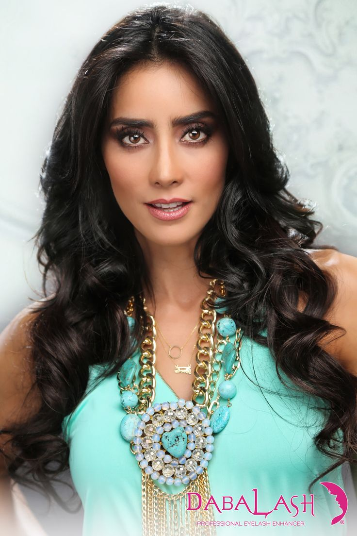 Paola Nunez | Latina & Latino Actresses & Actors | Jewelry ...