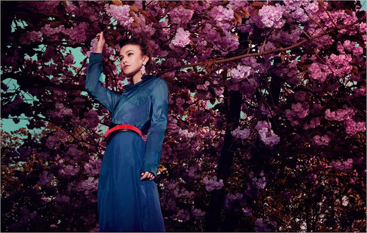 Yu Tsai kiera-knightley