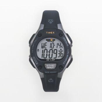 Timex+Women's+Ironman+30-Lap+Digital+Chronograph+Watch+-+T5E961