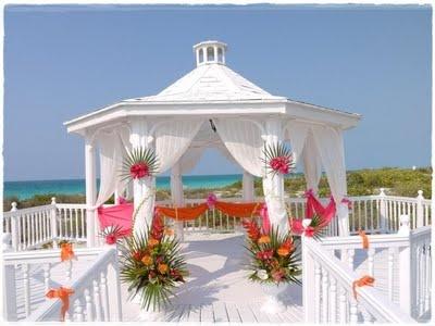 Wedding Beach - Mariage sur la plage: Inspiration déco
