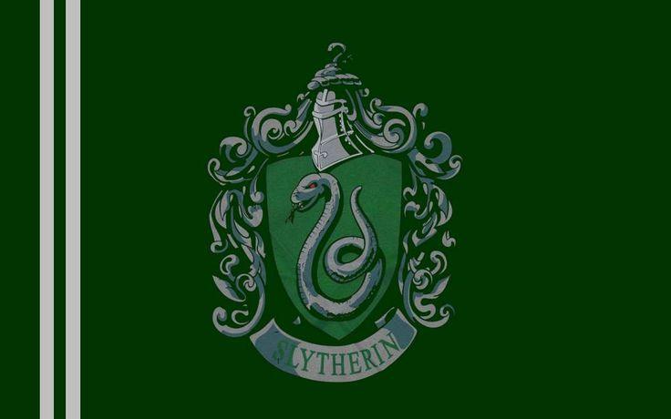 slytherin logo hd 4
