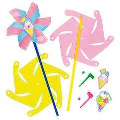Ice Cream Windmill Kit | Ellie Crate