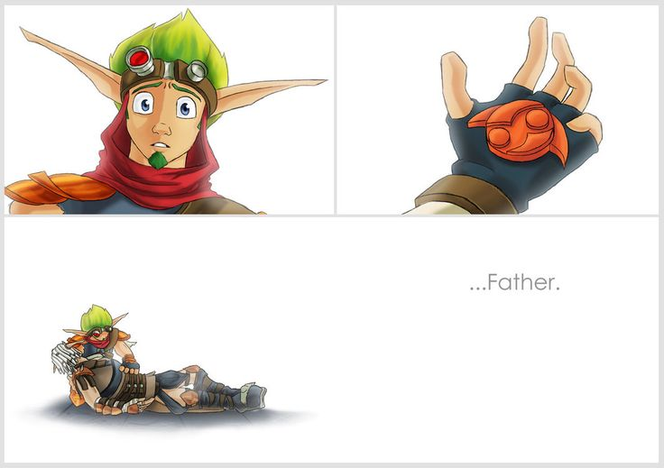 ...Father. by hannahspangler.deviantart.com on @DeviantArt