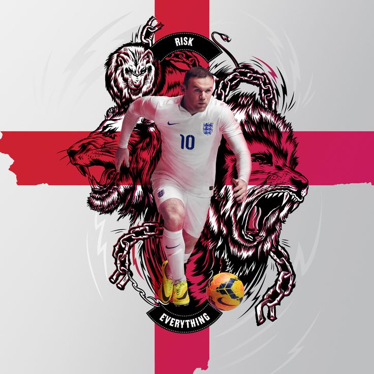 Nike World Cup Poster