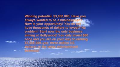 Make money online! - USA, World - Hot Free List - Free Classified Ads